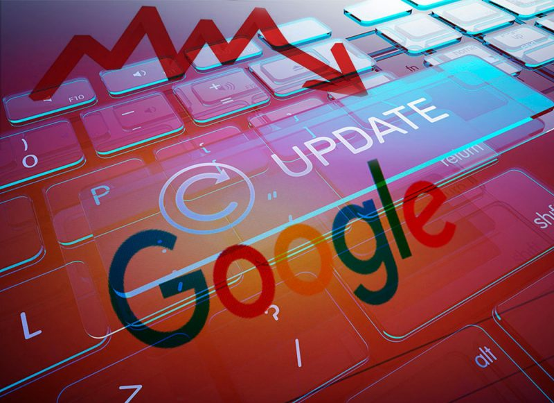 May 2020 Core Update de Google - creatigraf